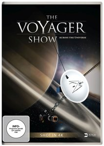 The Voyager Show: Across The U