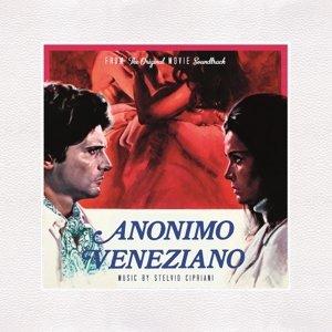 Anonimo Veneziano (Stelvio Cipriani