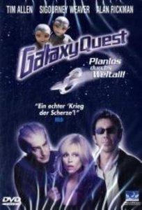 Galaxy Quest - Planlos durchs Weltall!