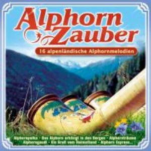 Alphorn-Zauber