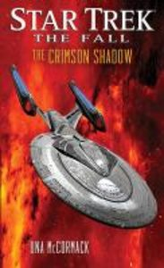 Star Trek: The Fall 02: The Crimson Shadow