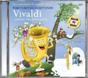Tobi Tuba und die vier Jahreszeiten