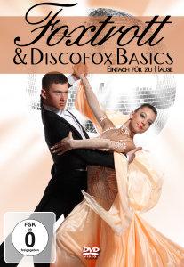 Foxtrott & Discofox Basics