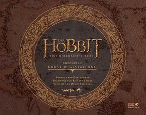 Der Hobbit - Eine unerwartete Reise. Chronik I