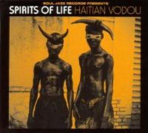 Spirits Of Life-Haitian Vodou