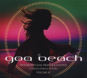 Goa Beach Vol.20