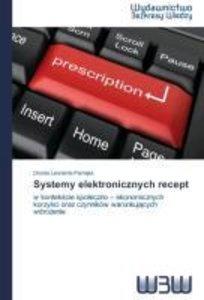 Systemy elektronicznych recept