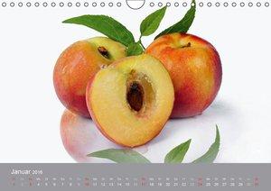 Gourmet (Wandkalender 2016 DIN A4 quer)