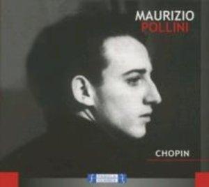 Pollini spielt Chopin
