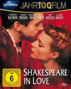 Shakespeare in Love Jahr100Film