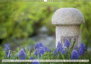 SPIRITUAL (Wandkalender 2016 DIN A3 quer)