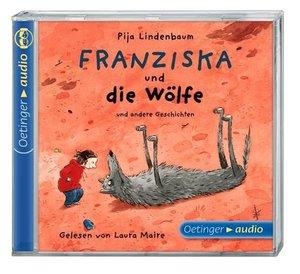 Franziska Und Die Wölfe