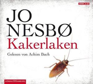 Jo Nesbo: Kakerlaken
