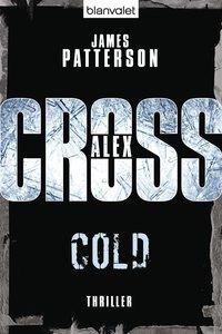 Cold - Alex Cross 17