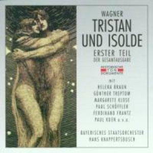 Tristan & Isolde (Teil 1)