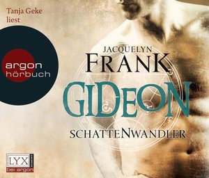 (LYX)Gideon