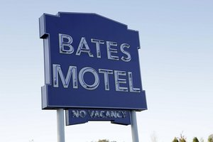 Bates Motel-Season 2