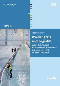 Windenergie und Logistik