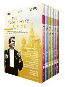 Fedoseyev, V: Tchaikovsky Cycle