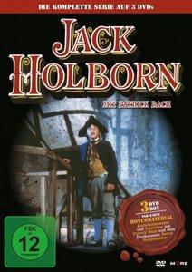 Jack Holborn - Die komplette Serie (Softbox)