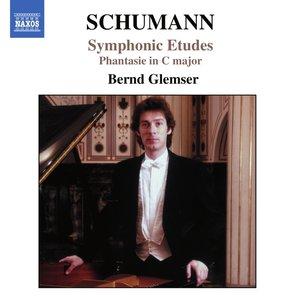 Sinfonische Etüden