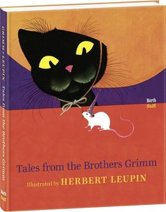 Tales from Brothers Grimm