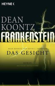 Frankenstein 01 - Das Gesicht