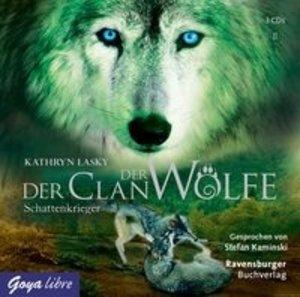 Der Clan der Wölfe 2: Schattenkrieger