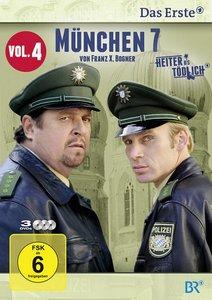 München 7 - Vol. 4