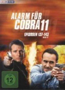 Alarm für Cobra 11,Staffel 17