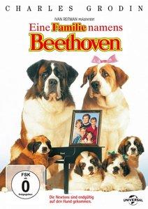 Beethoven 2 - Eine Familie namens Beethoven
