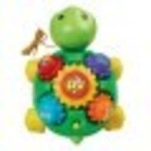 VTech 80-143104 - Lernspass Schildkröte