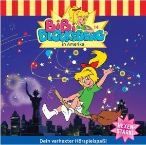 Bibi Blocksberg 014
