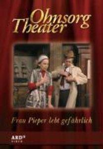 Ohnsorg Theater: Frau Pieper lebt gefährlich