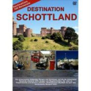 Destination Schottland