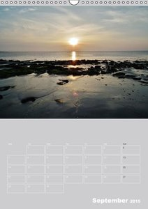 Orkney: A land with a view (Wall Calendar 2015 DIN A3 Portrait)
