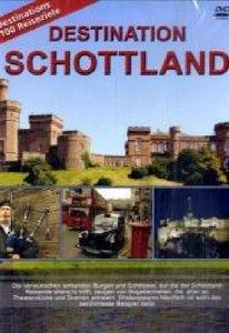 Destination Schottland