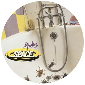 Spiders (Picture Vinyl)