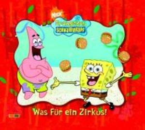 SpongeBob Schwammkopf 03