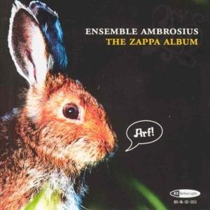 The Zappa Album