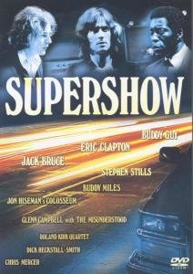Supershow-The Last Great Jam Of The 60's!