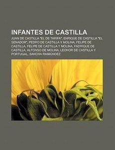 Infantes de Castilla