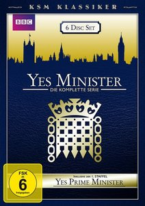Yes Minister /Yes, Prime Minister