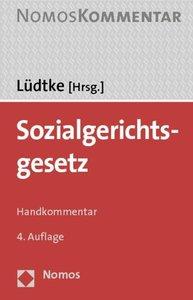 Sozialgerichtsgesetz