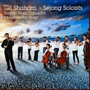 Violin Concertos/Octet
