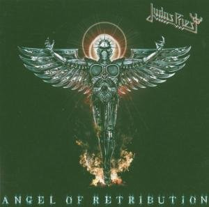 Angel Of Retribution