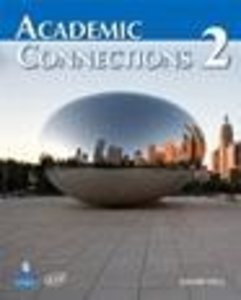 Academic Connections 2 Student Book with MyAcademicConnectionsLa