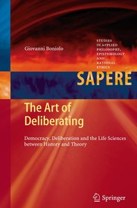 The Art of Deliberating