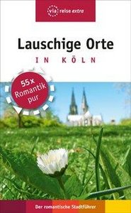 Lauschige Orte in Köln