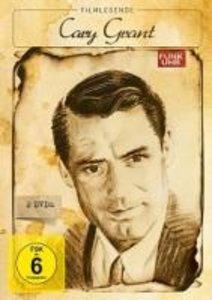 Filmlegende Cary Grant